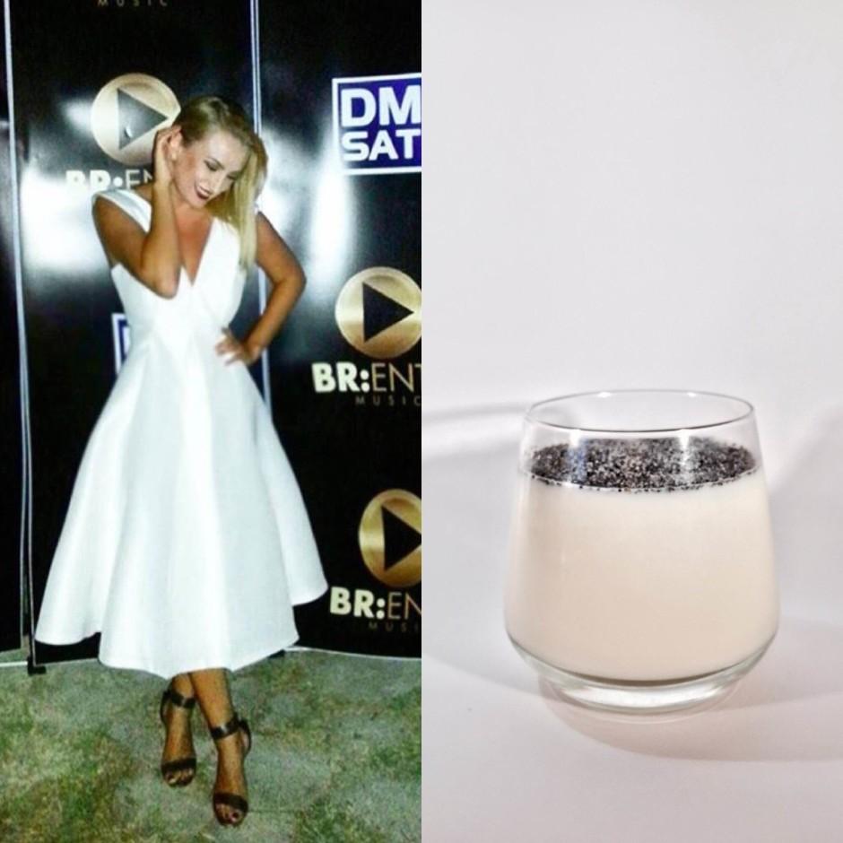 venera lumani_cream rice